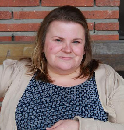 Maria Johansson ordföranden